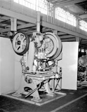 V. & O. Press presses Greenport 1964 (1)