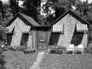 Camp Delbar Linlithgo 1952 (7)