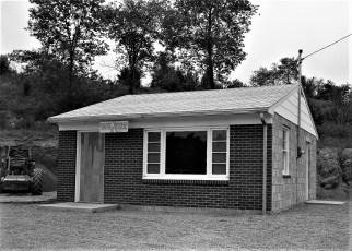 Elizaville Post Office 1959