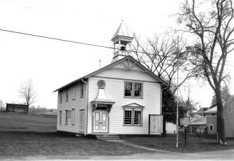 Livingston Grange 1965
