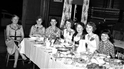 Livingston Manor Grange 50th Anniv. Oct. 1955 (2)
