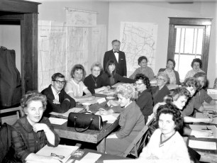 Census Takers Red Hook 1966 (2)