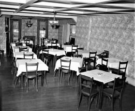 Hotel Regis Restaurant Rt. 9 Red Hook 1956 (3)