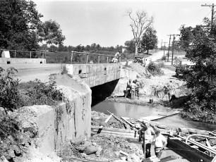 Linden Ave. new bridge work Red Hook 1971 (3)