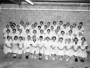 Orchard Hill Farm The Pie Factory Red Hook 1959 (1)