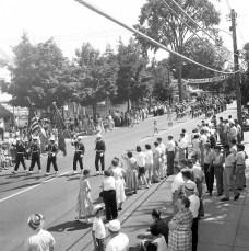Red Hook Fireman's Parade 1957 (5)