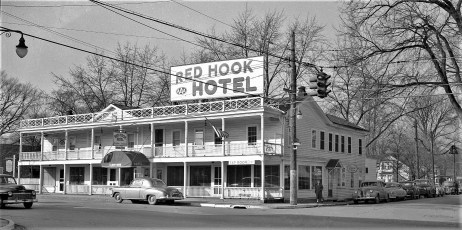 Red Hook Hotel 1950