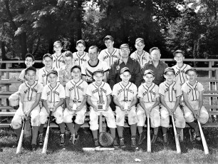 Red Hook LL Champs 1952