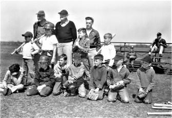 Red Hook Little League 1961 (2)