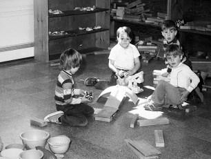 Red Hook Nursery School at the Methodist Church 1978 (3)