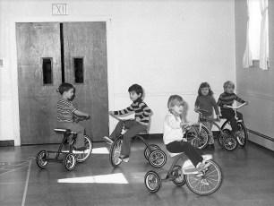 Red Hook Nursery School at the Methodist Church 1978 (4)