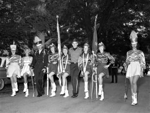 Red Hook Parade 1960