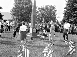 Red Hook VFW 4th of July Ceremony 1968 (3)
