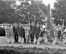 Red Hook VFW 4th of July Ceremony 1968 (4)