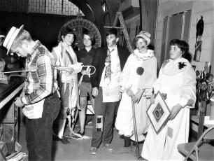 St. Christopher's School Fund Raiser Red Hook 1968 (2)