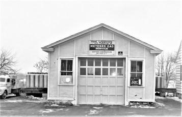 Vapyre Propane Co.  Rt. 9 Red Hook 1956 (2)