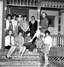 Rhinebeck Rotary Club 1968