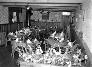 The Old Dutch Inn Kinderhook 1971 (3)