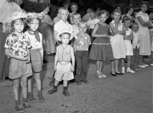 Valatie Centennial Celebration & Parade July 4, 1956 (20)
