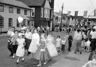 Valatie Centennial Celebration & Parade July 4, 1956 (26)