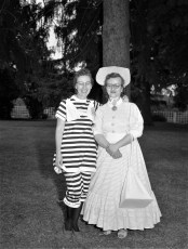 Valatie Centennial Celebration & Parade July 4, 1956 (27)