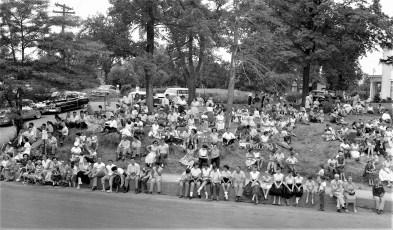 Valatie Centennial Celebration & Parade July 4, 1956 (4)