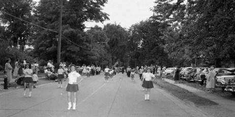 Valatie Centennial Celebration & Parade July 4, 1956 (6)