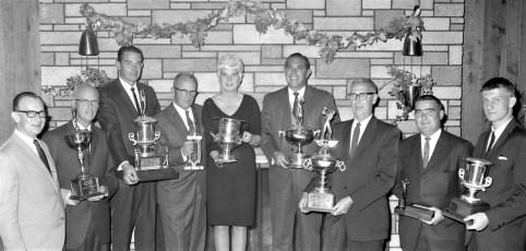 Winding Brook C. C. Awards Night Valatie 1967 (1)