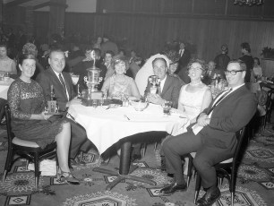 Winding Brook CC Awarding of Trophies Valatie 1966 (2)