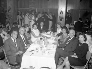 Winding Brook CC Season Opening Dinner Dance 1964 (1)