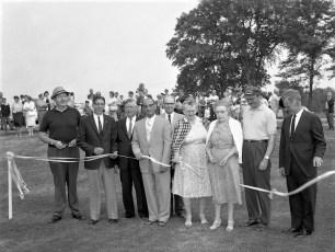 Winding Brook Country Club Opening Kinderhook May 1962 (1)