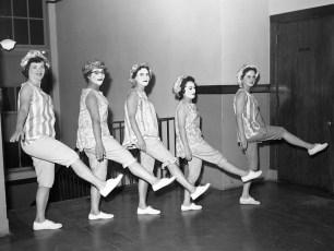 Stottville School Play 1962 (6)