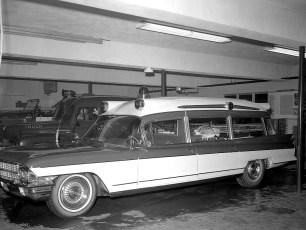 Philmont Rescue Squad 1963 (1)