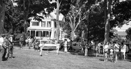 Philmont Rescue Squad disaster drill 1970 (2)