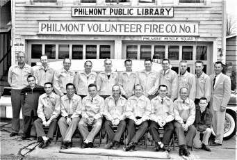 Village of Philmont