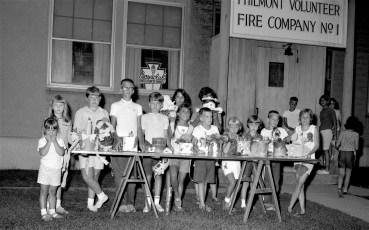 Philmont Summer Youth Program 1967 (3)
