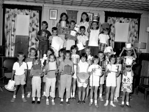 Philmont Summer Youth Program 1967 (4)