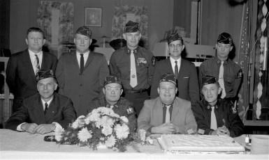 American Legion Post 524 Tivoli 47th Birthday 1965 (2)