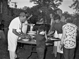 St. Paul's Church 51st. Annual Beef BBQ Tivoli 1974 (3)