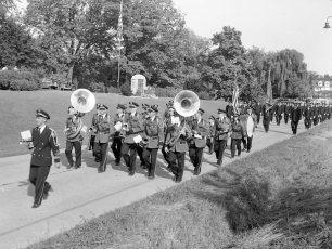 Tivoli Labor Day Parade 1956 (2)