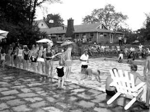 Tivoli Manor Swimming Pool 1965 (1)