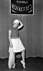 Tivoli Rockettes 1960 (10)