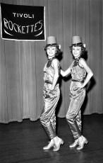 Tivoli Rockettes 1960 (3)