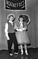 Tivoli Rockettes 1960 (6)