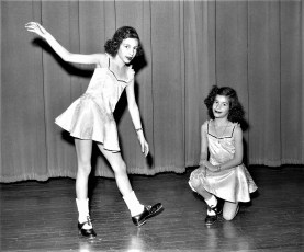 Tivoli Rockettes 1960 (9)
