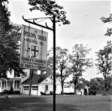 Trinity Episcopal Church Tivoli 1958 (2)