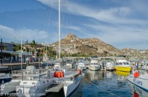 Cabo San Lucas - Revisited in High Dynamic Range