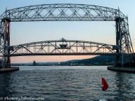 Duluth Minnesota - Zenith City of the Unsalted Seas