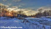 *Red River at Fargo, ND
