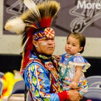 Crossroads Powwow - A Family Activity